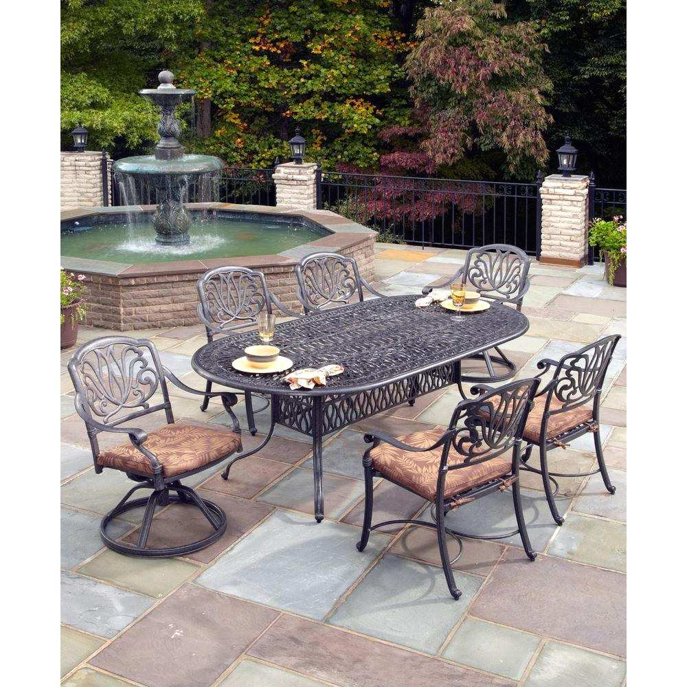 amazing hampton bay middletown patio set for new luxurious piece wonderful with dining chili accent table drum shaped bedside tables pub chairs marble furniture wine racks home