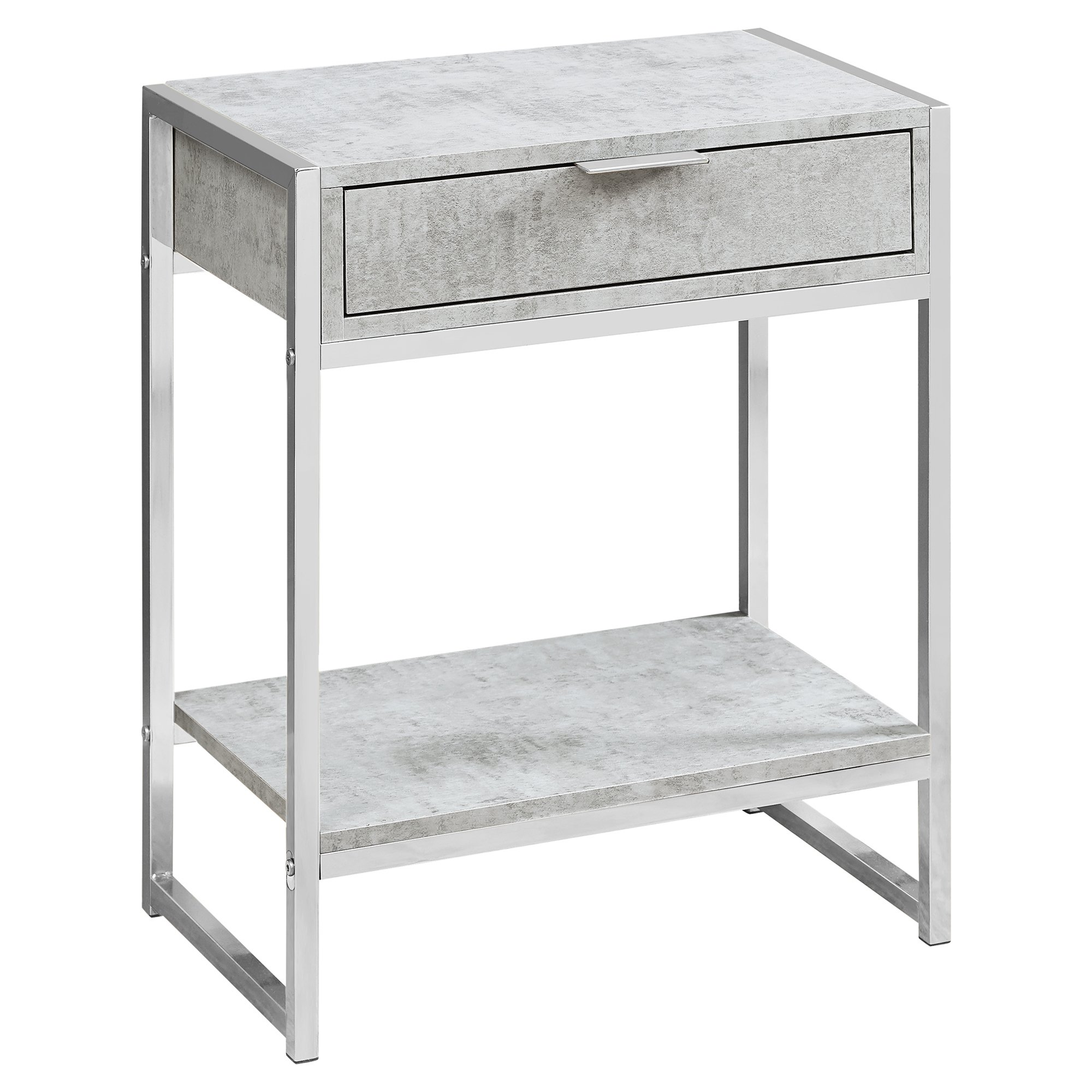 amazing monarch specialties accent table grey cement chrome metal large marble top coffee plastic cloth small wooden with drawers dining set pier one shower curtains chair design
