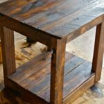 amazing rustic wood accent tables oak reclaimed dark table target twisted solid distressed mango natural round small full size occasional chairs modern square end nautical 150x150