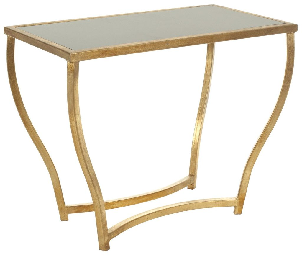 amazing safavieh rex accent table black gold legs side tables blackgold marble top breakfast rustic contemporary furniture steel trestle ikea toy storage unit winsome wood dresser