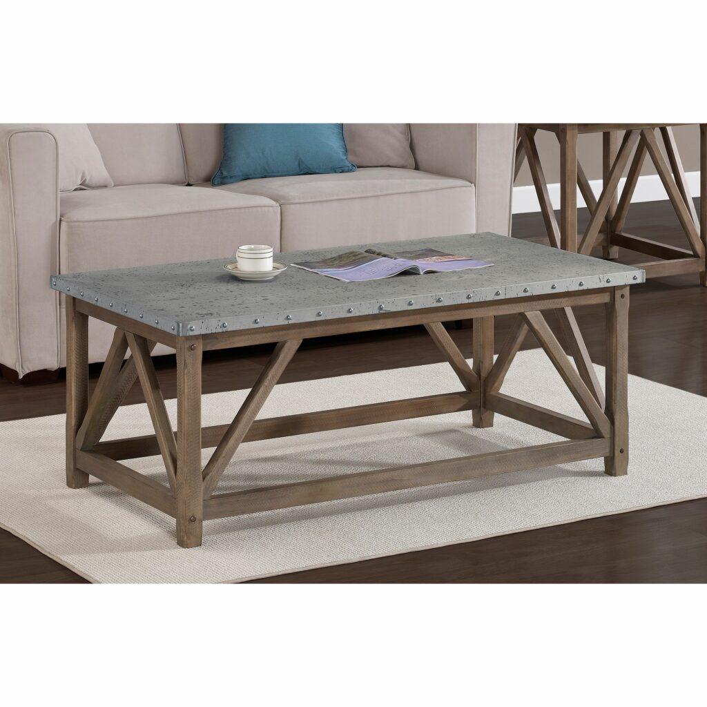 Unique Side Tables Living Room - Decor Ideas