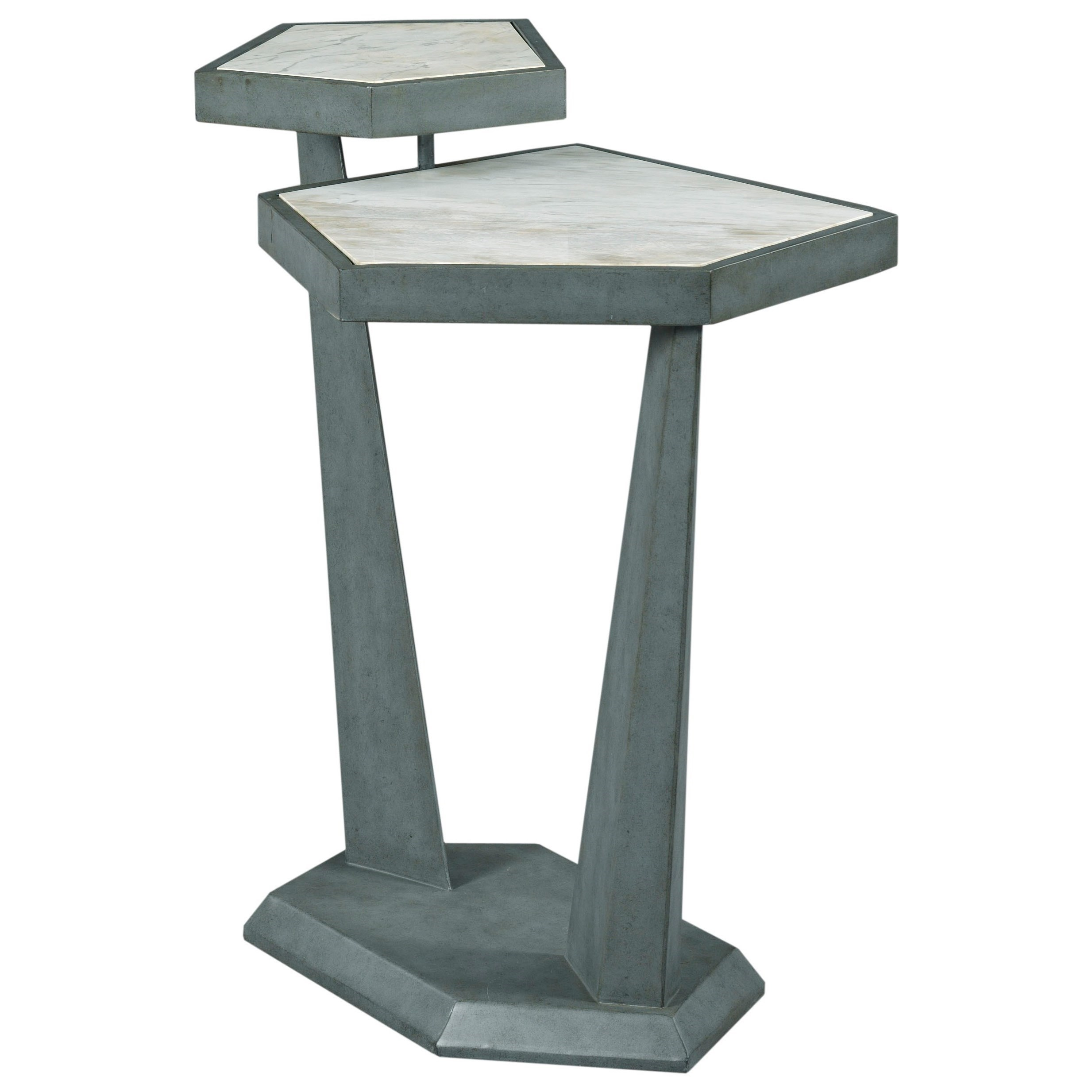 american drew modern synergy plane accent table northeast products color pedestal item number outdoor patio tables clearance large mosaic garden percussion box seat kitchen chair