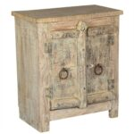 amish door old wood small rustic accent end table storage cabinet most expensive dining round pine custom patio furniture covers leg designs ashley sectional distressed painted 150x150