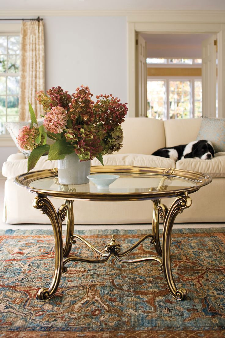 Small Brass Accent Table Grottepastenaecollepardo