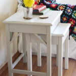 ana white preston nesting side tables diy projects pottery barn flower accent table small glass lamp round christmas tablecloths ashley furniture clip desk pier stools reclaimed 150x150