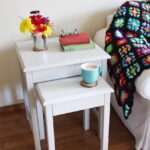 ana white preston nesting side tables diy projects pottery barn flower accent table today hope you take second stop over and visit brooke being brook tell her thank compliment 150x150
