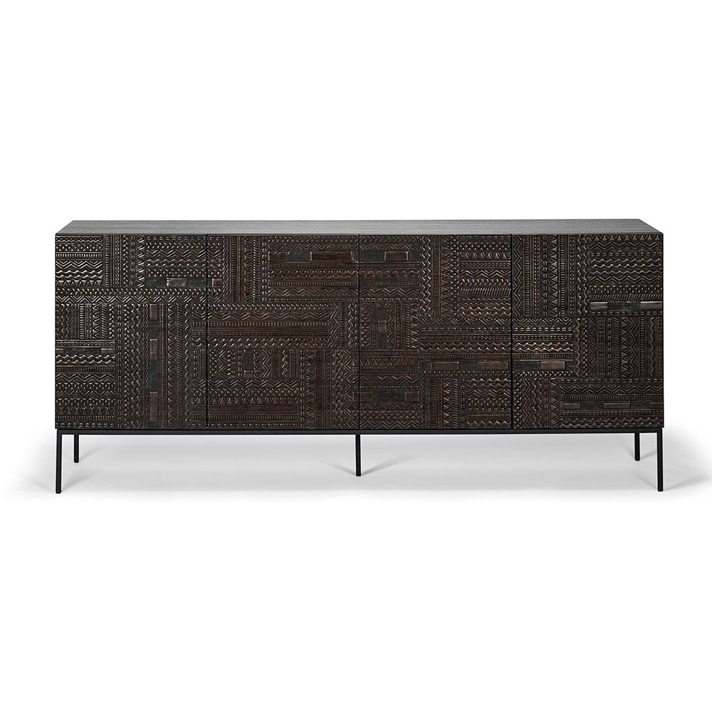 ancestors tabwa sideboard doors rouse home outdoor table outside patio cover nesting end tables ethan allen console teal snack ikea grey bedside vintage mid century modern dining