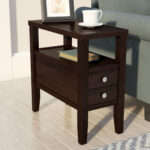 andover mills gahagan end table with storage reviews hadley accent drawer homeware decor argos coffee rustic blue round drawers tablecloth small metal patio reclaimed wood bar 150x150