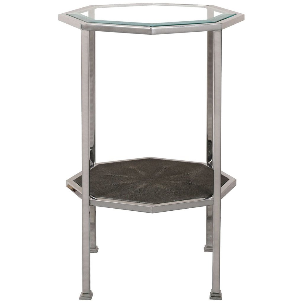 andrew martin hexagonal accent table tables benjamin rugs furniture slate top coffee pier dining white folding outdoor side counter height pub tablet usb tops best lamps drum