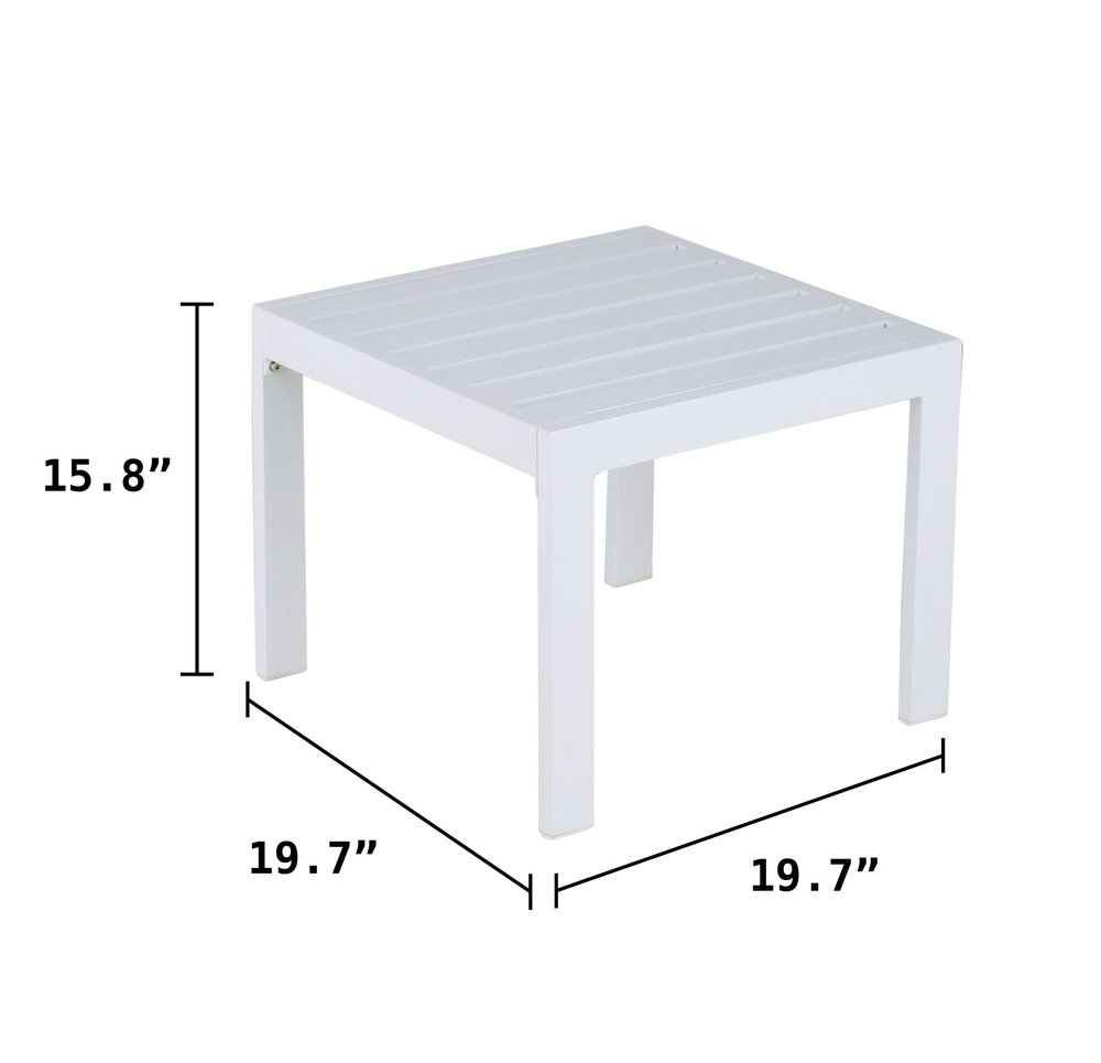antares outdoor side table gray tables casaone illustration bronze coffee rose gold bedside hampton bay wicker furniture black and white modern french large pub inexpensive accent