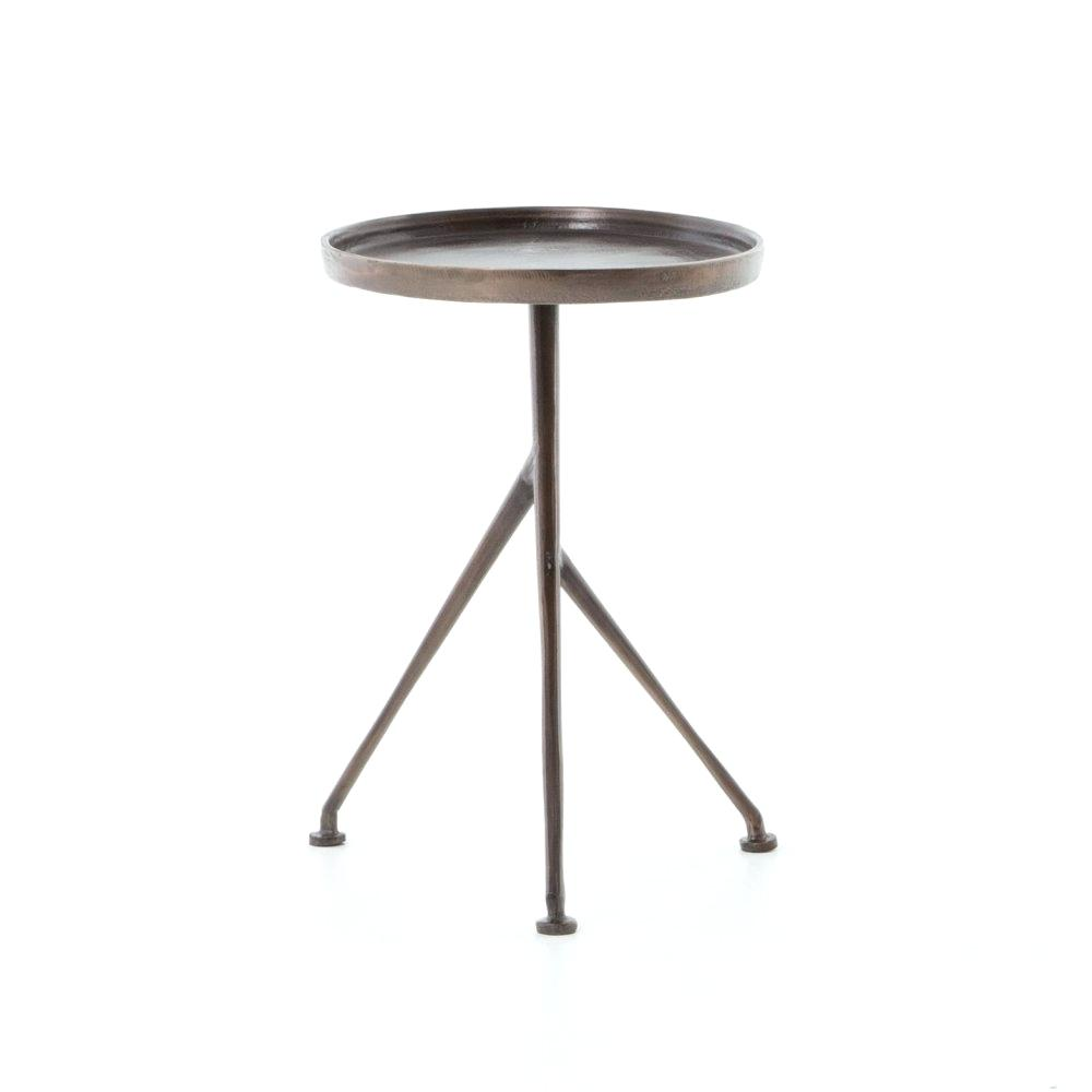 antique accent table side tables modern set rust finish small eryn related post quilted tablecloth patterns high gloss matching living room furniture metal and glass coffee white
