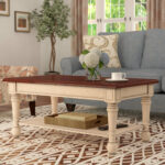 antique coffee table hochstetler classic the eryn accent pottery barn headboard set round tables west elm lighting what console upholstered chairs glass and metal end wood one 150x150