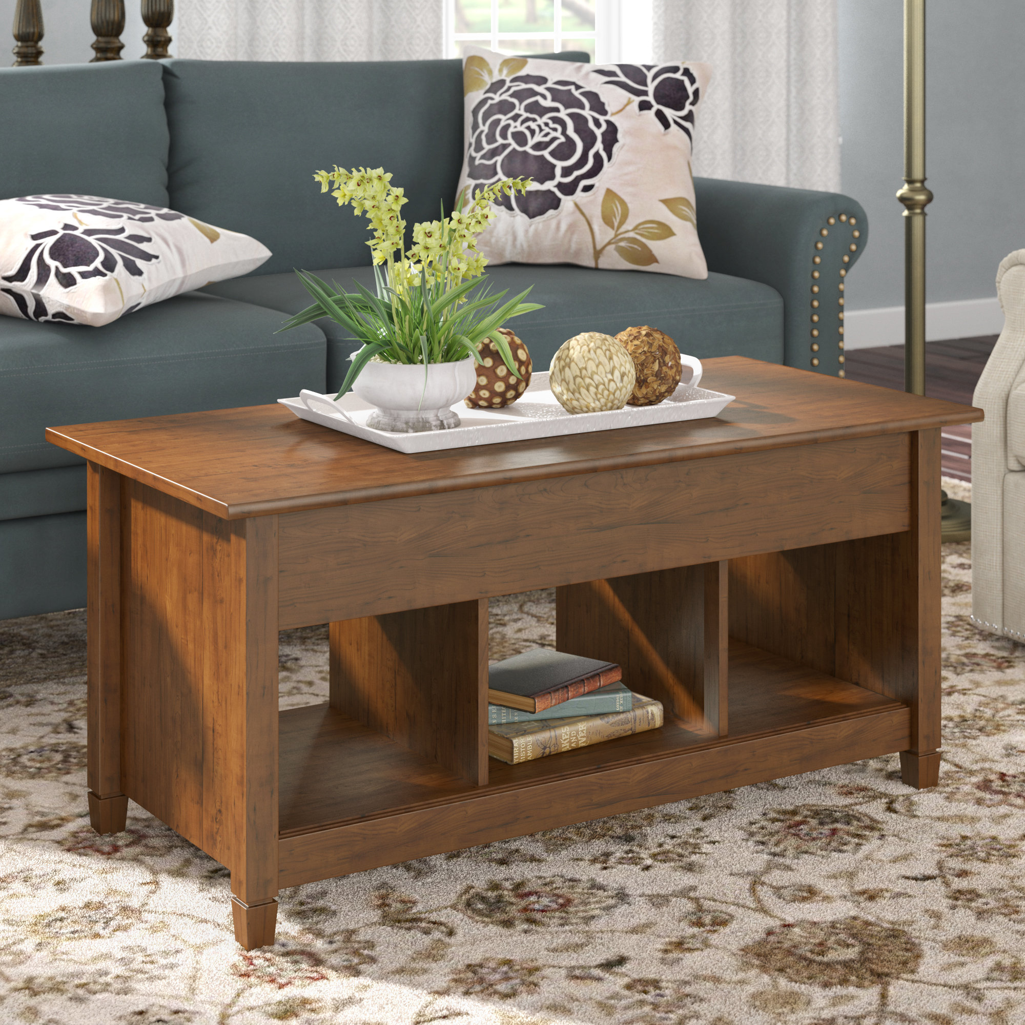 antique coffee table lamantia lift top the eryn accent quickview dining room bar buffet west elm lighting grey bedroom lamps gold legs farmhouse style side small and chairs cool