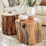 antique storage trunk the super beautiful wood end table coffee tree top nightstand round stump tables desk natu toronto for side white bedroom drawers dog diy distressed accent 150x150