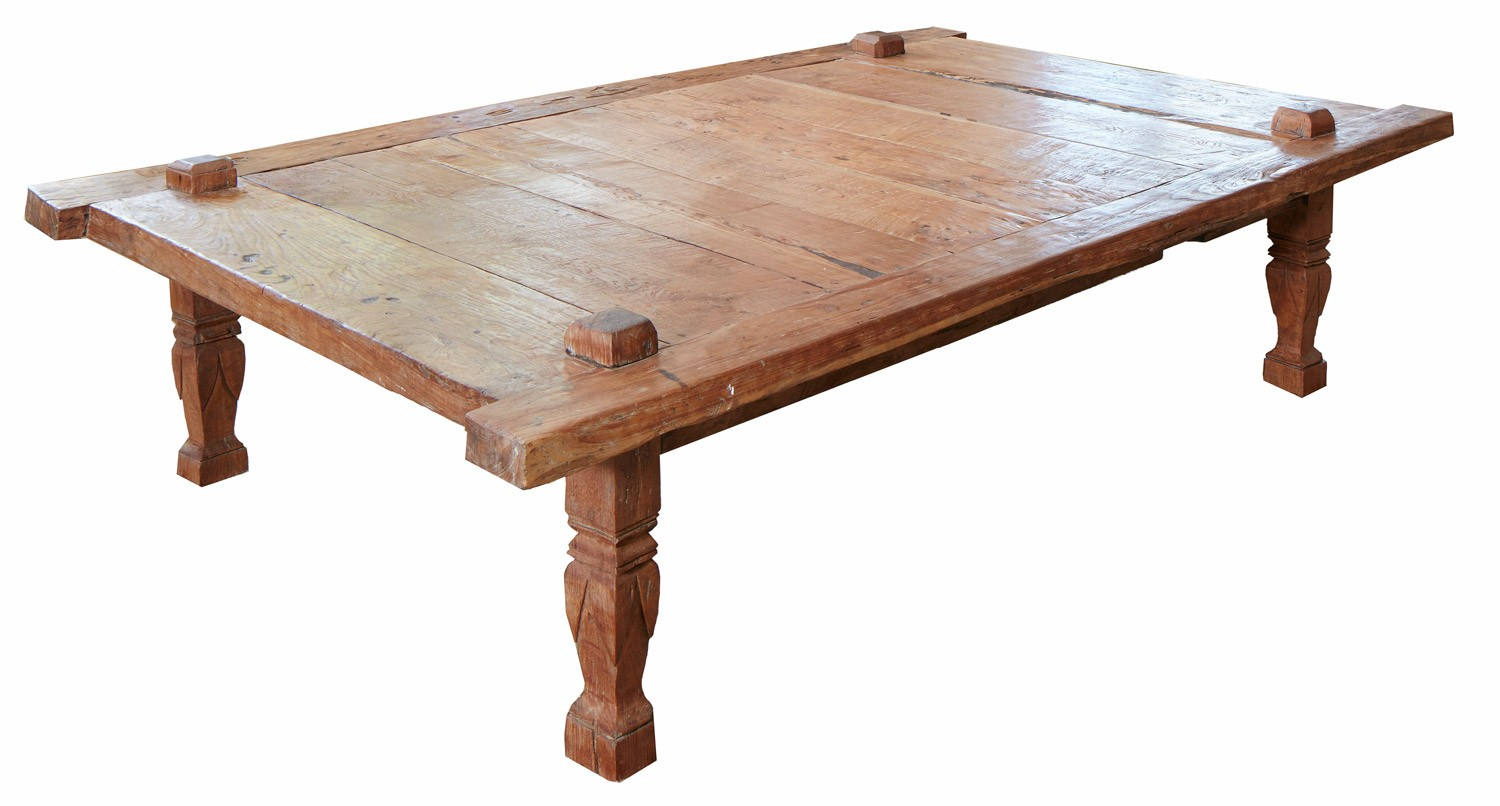 antique weaver coffee table vintage teak wood accent tables oak bedroom essentials glass with gold legs cast iron patio furniture ikea drawers pottery barn console pulls