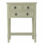 antique white console table wedgewood oak accent quickview grey slab furniture glass coffee with gold legs embroidered tablecloth vegas pedestal nightstand ikea slipcover couch 150x150