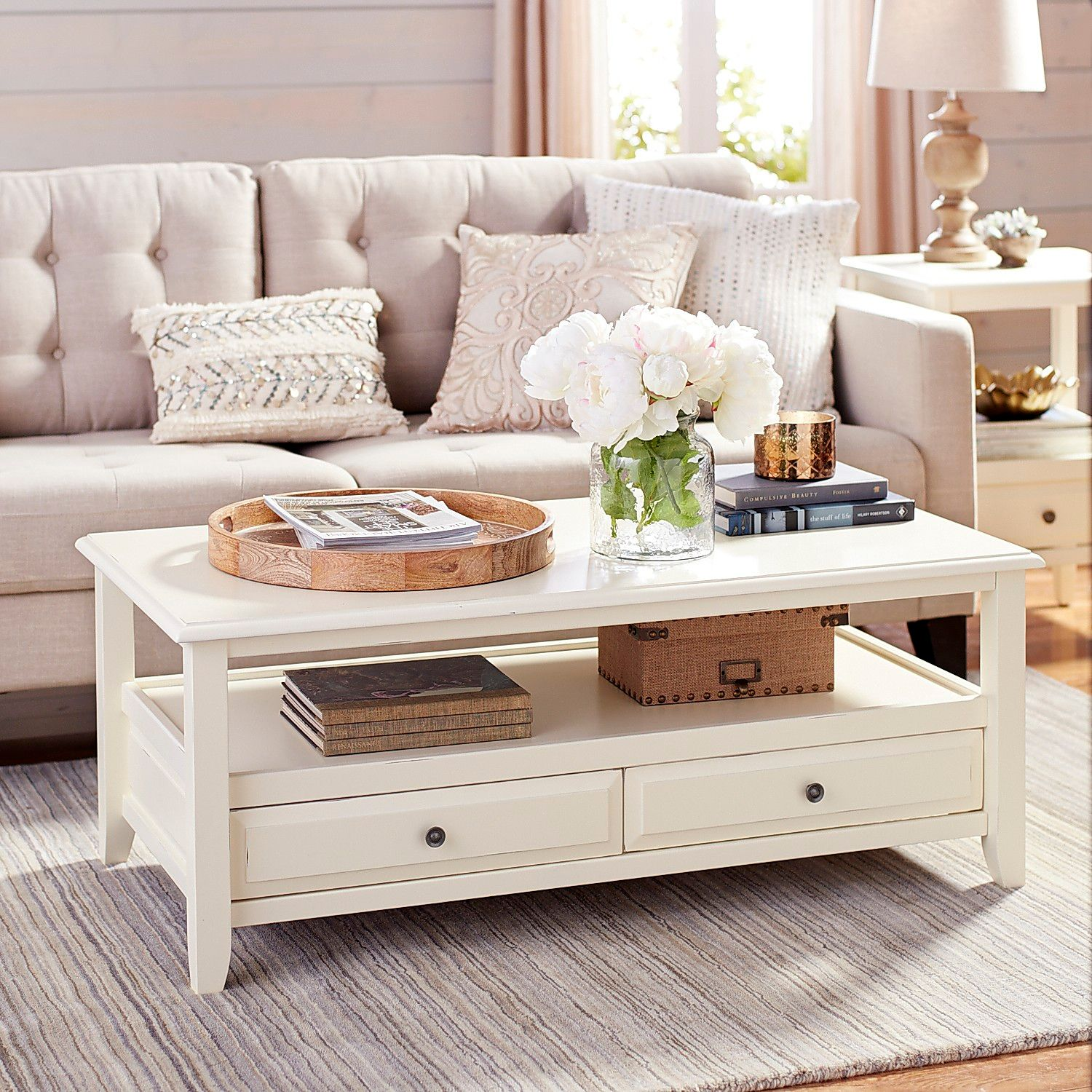 anywhere antique white coffee table with knobs pier imports one accent drop side bella green mosaic outdoor small end tables target metal patio crystal lamps bean shaped wicker
