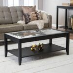 appealing black wood living room tables target small designer side furniture spaces center for end modern set lamps table design accent interior designs including sets full size 150x150