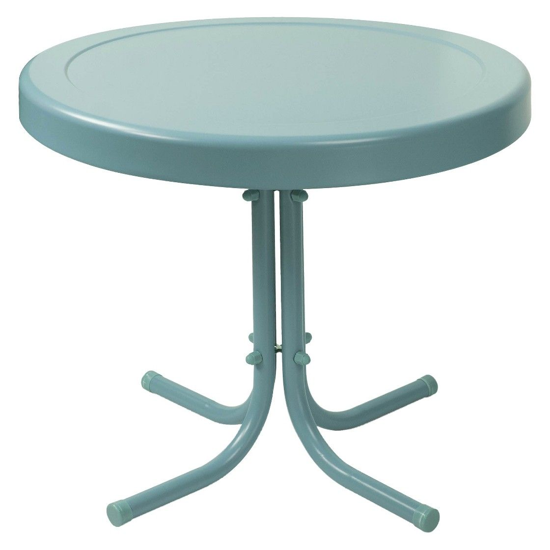 appealing metal patio side table crosley round furniture small red top canadian target tables retro vintage fascinating fisher glass wilson tire outdoor full size dining room