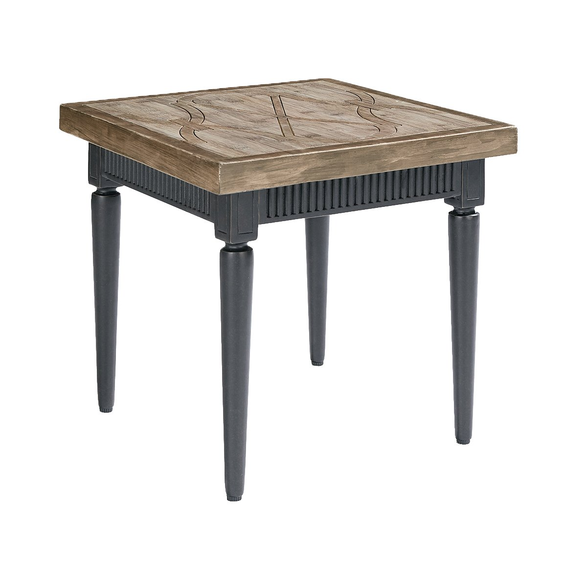 archer outdoor side table max sparrow square furniture tables accent with storage glass lamp long skinny behind couch grey dining room modern runner patterns small round cocktail
