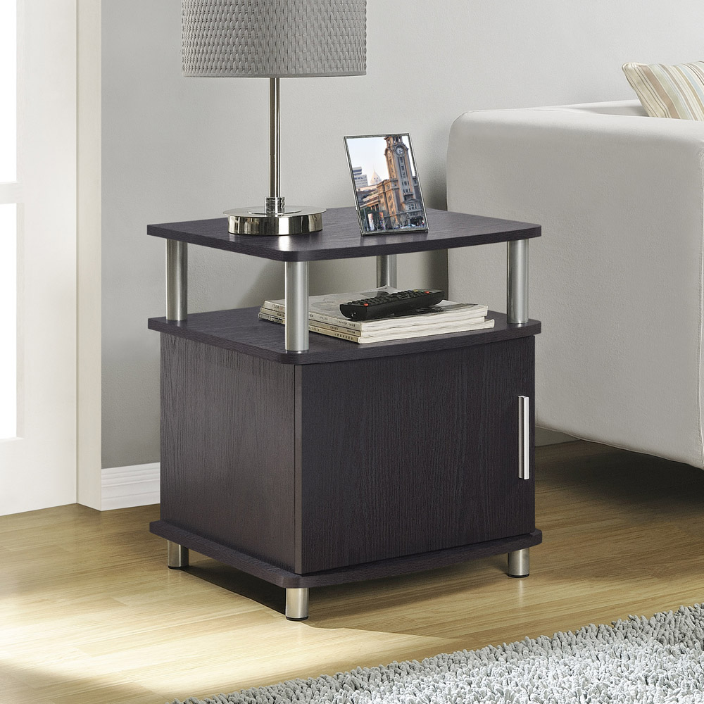architecture end table with storage telano info within altra carson inspirations baskets space door plans accent tables fold dining nightstand grey dog room centerpieces getting