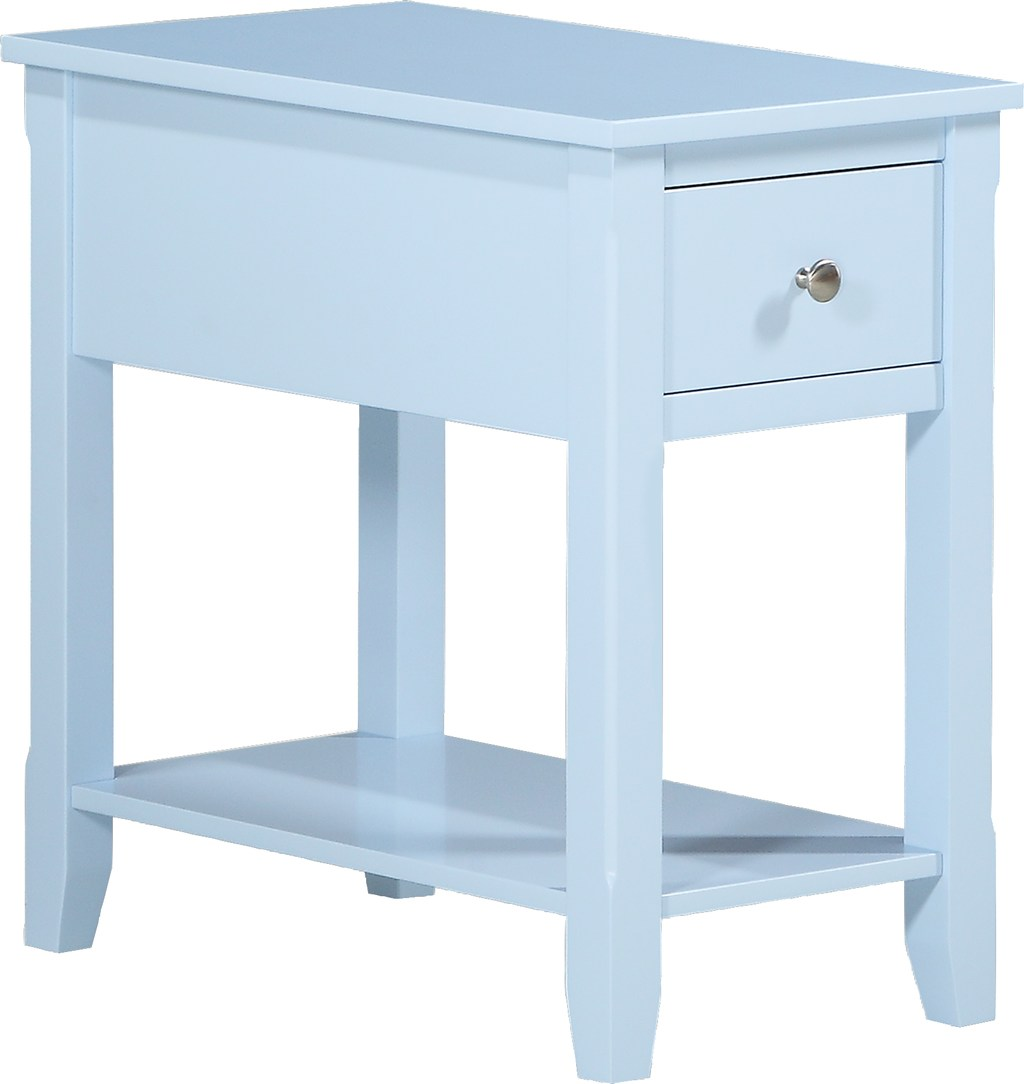 ardale blue accent table tables colors cloth runners modern living room chairs outdoor rectangular side gold drawer pulls round entryway leather drum stool target threshold