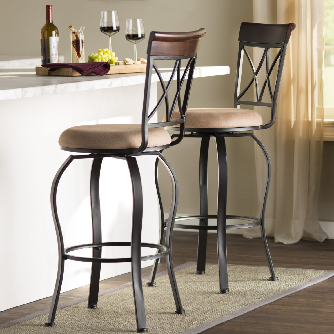 arteriors bar stools kade accent table gracious toreralia gorgeous alexander wrought iron stool mathews kitchen with backs outdoor swivel solid cherry furniture dining wicker