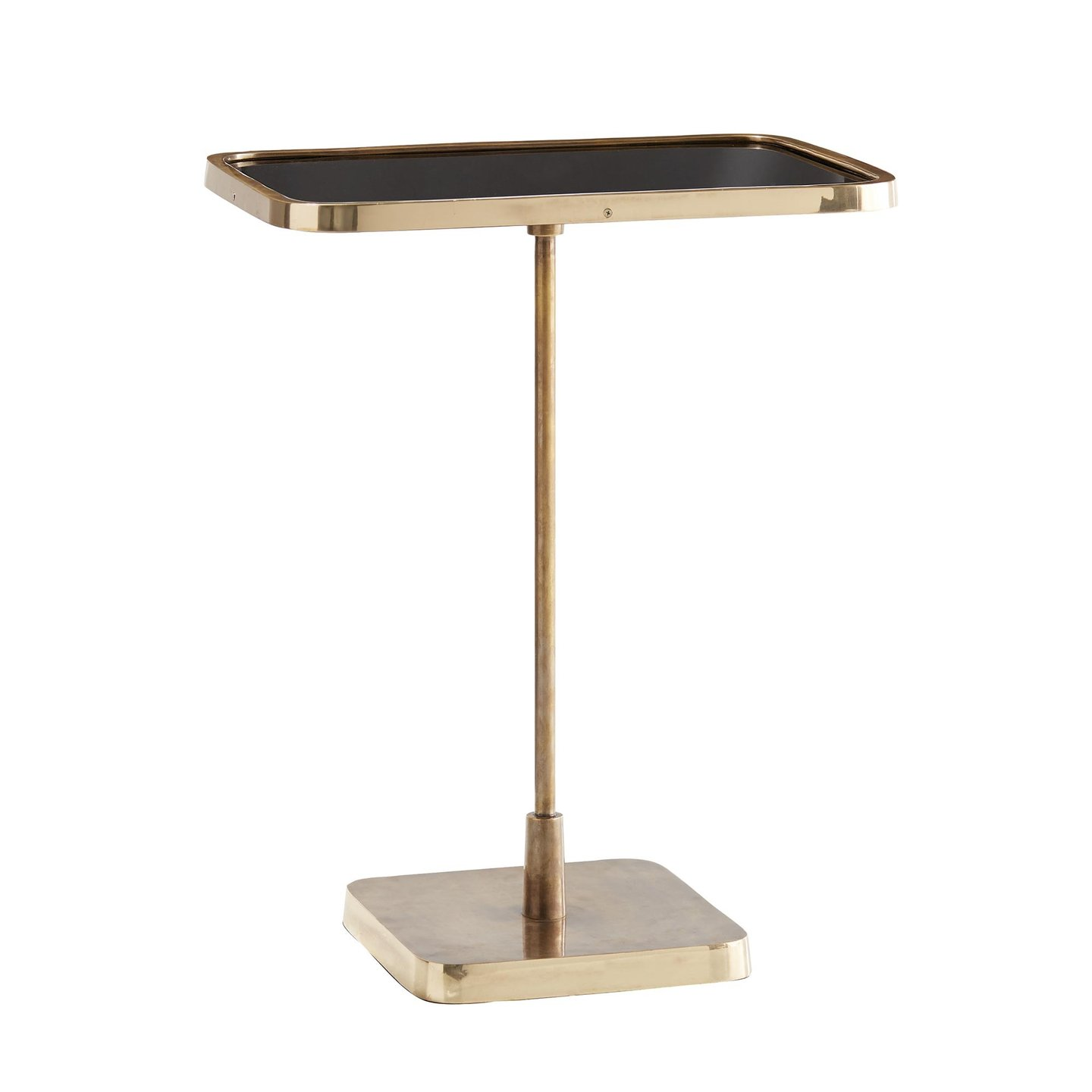 arteriors home celeste accent table antique brass kaela rectangle large cream wall clock white decorative storage cabinet adjustable height battery powered indoor lights shades