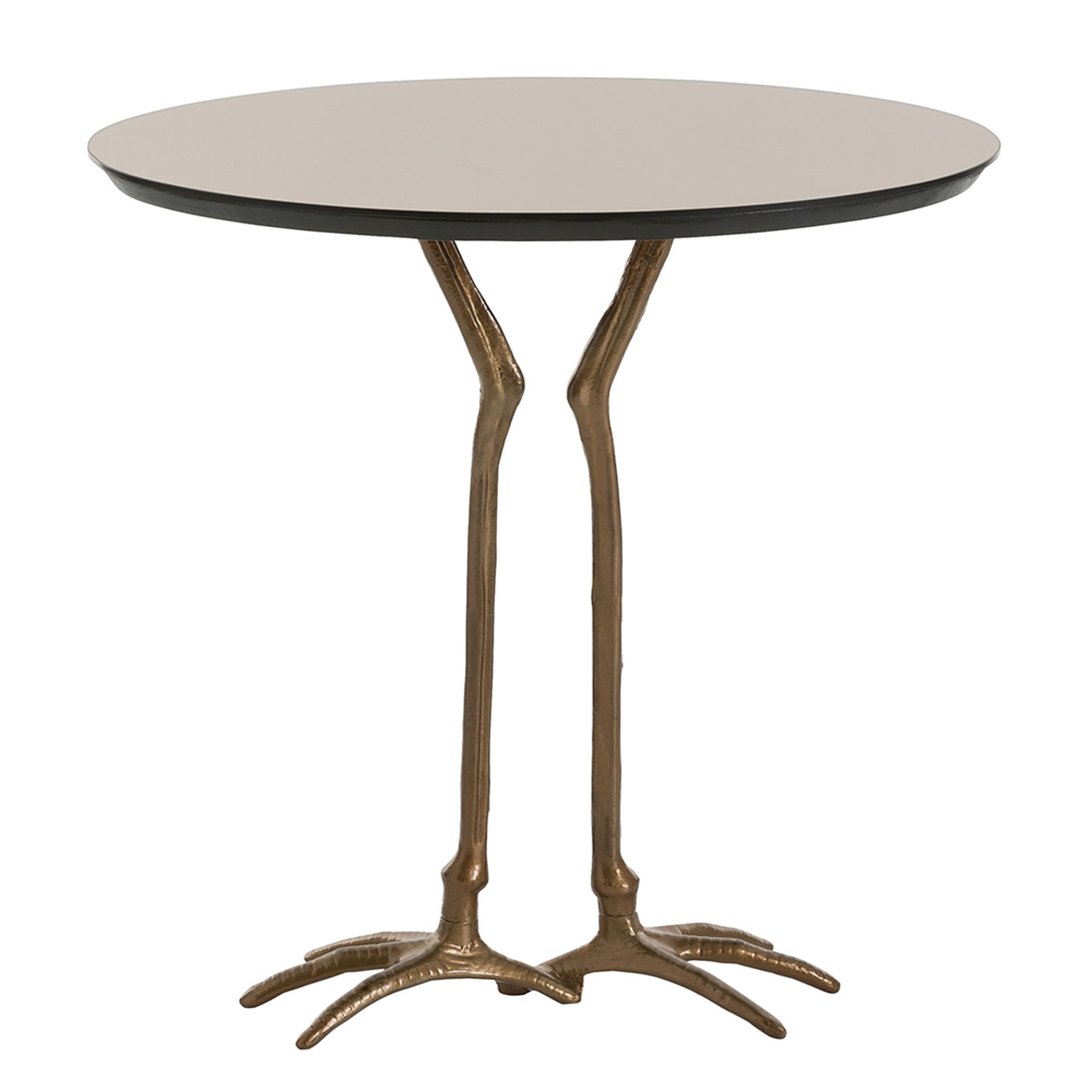 arteriors home emilio antique brass accent table bellacor hover zoom everyday centerpieces gaming dock target threshold vintage white finish foldable side battery powered indoor
