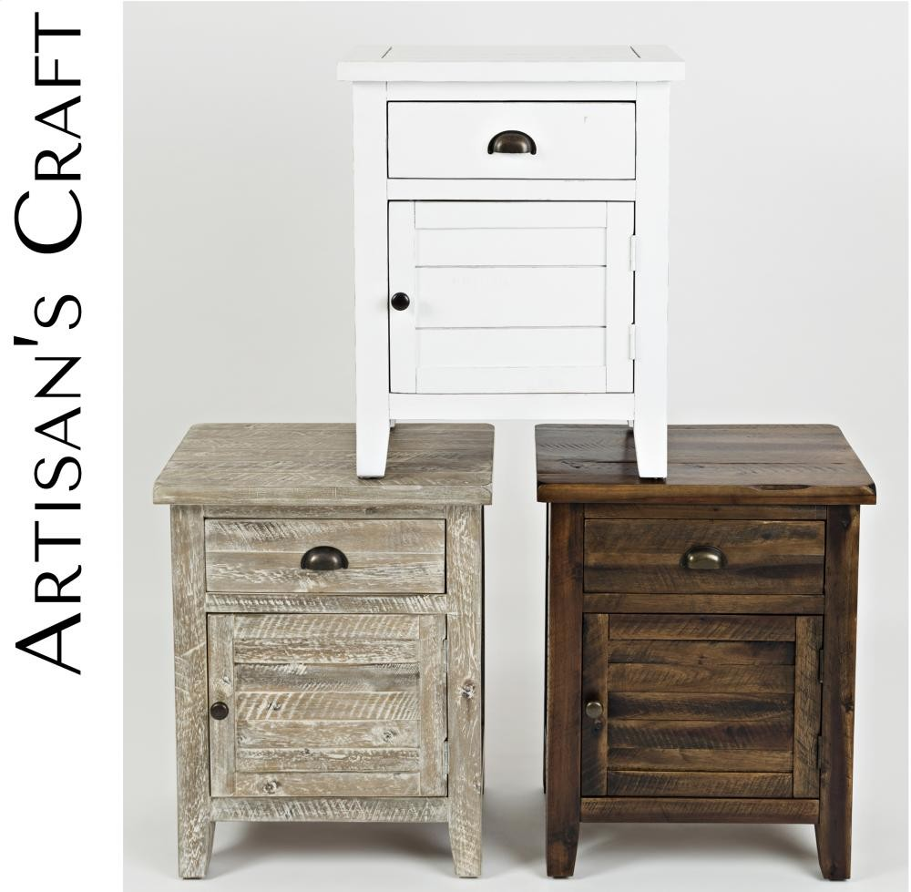 artisan craft accent table washed grey tables guynn artisans patio occasional center cloth antique buffet medium oak end round folding side wooden centre designs with glass top