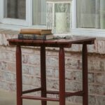 ash wood accent table from dutchcrafters amish furniture outdoor room essentials patio ott top ikea white coffee narrow foyer astoria grand bedroom solid marble side flesner 150x150