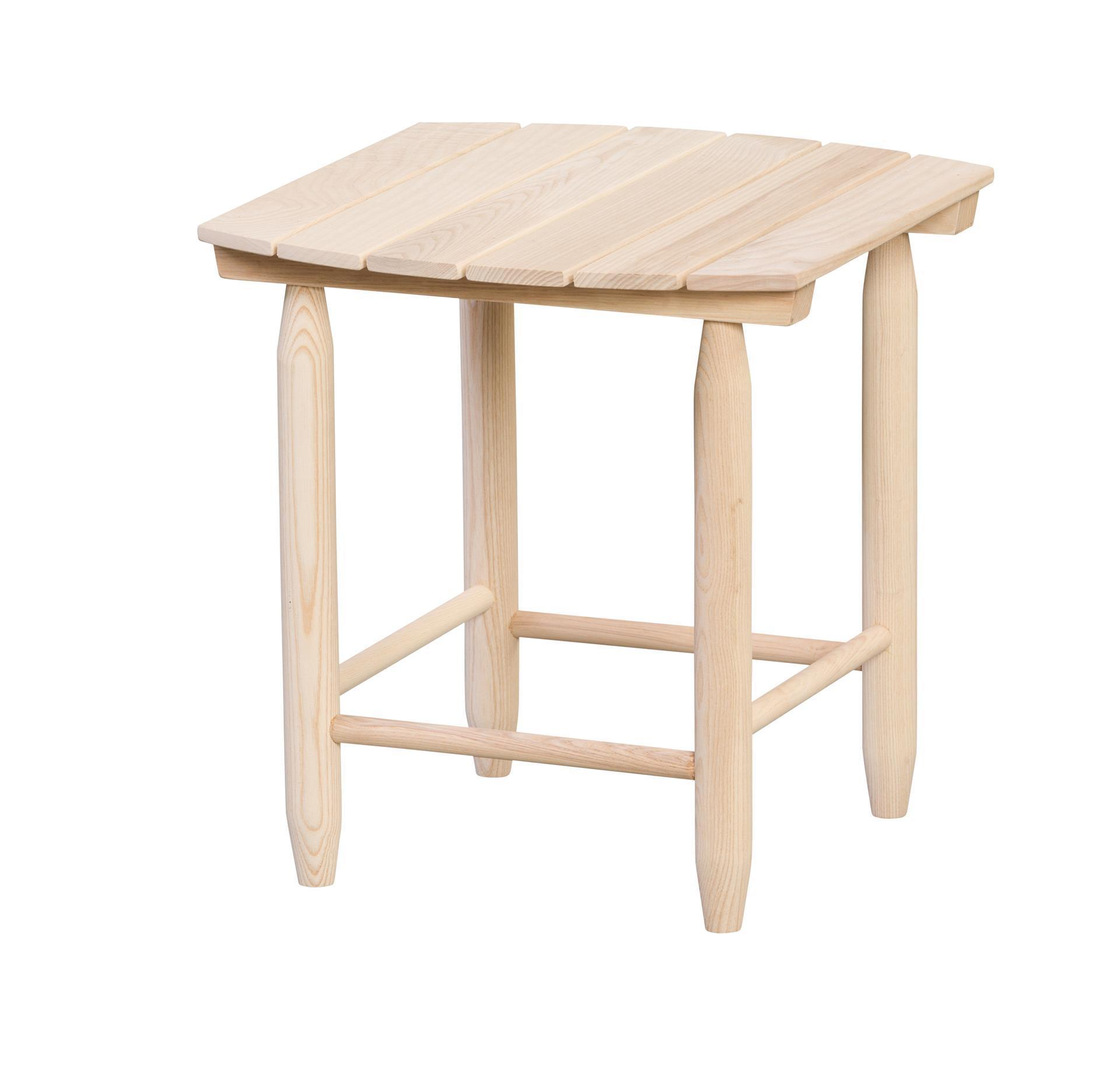 ash wood accent table from dutchcrafters amish furniture pid outdoor corner foyer bunnings catalogue mosaic garden side patio clearance room essentials tiffany style lighting