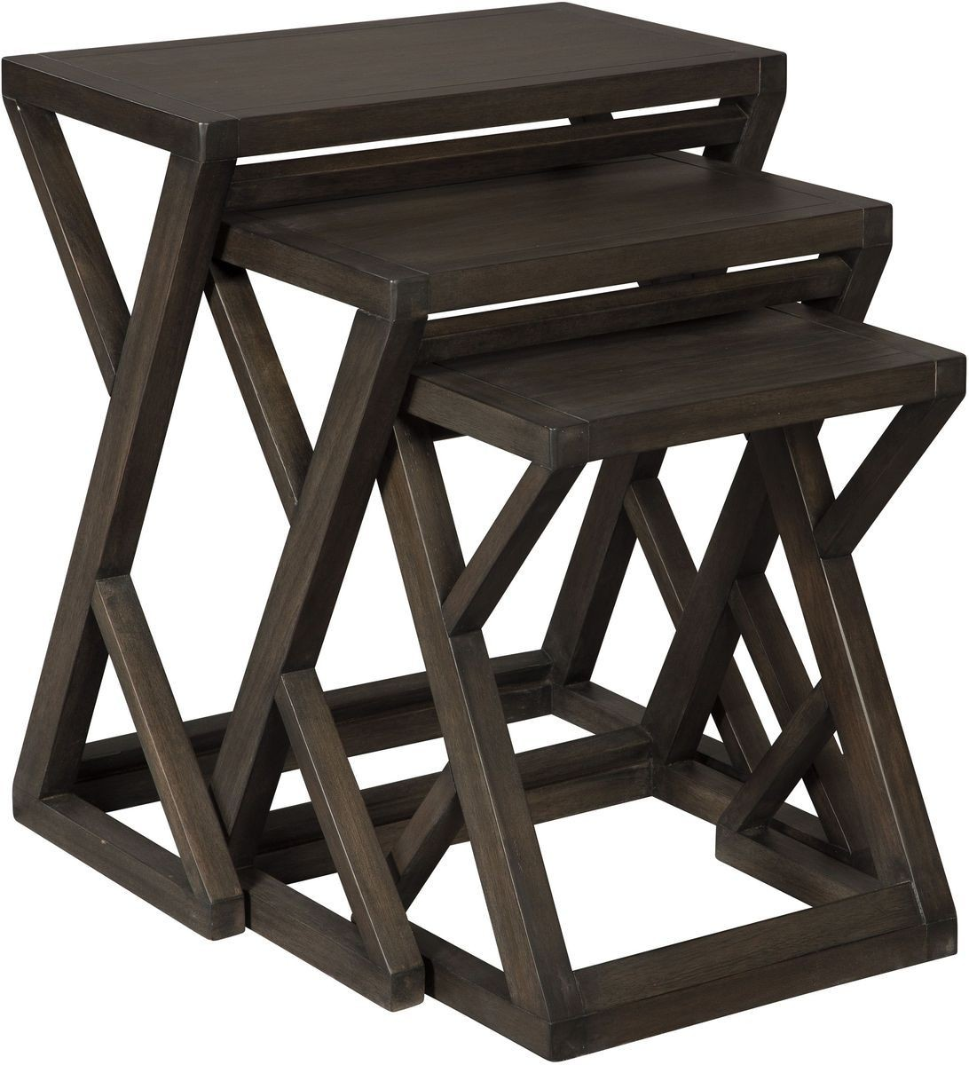 ashley furniture cairnburg accent table brown new home tables office desk pier one imports coffee west elm round outdoor mosaic bistro set wooden garden sets tall mirrored dresser