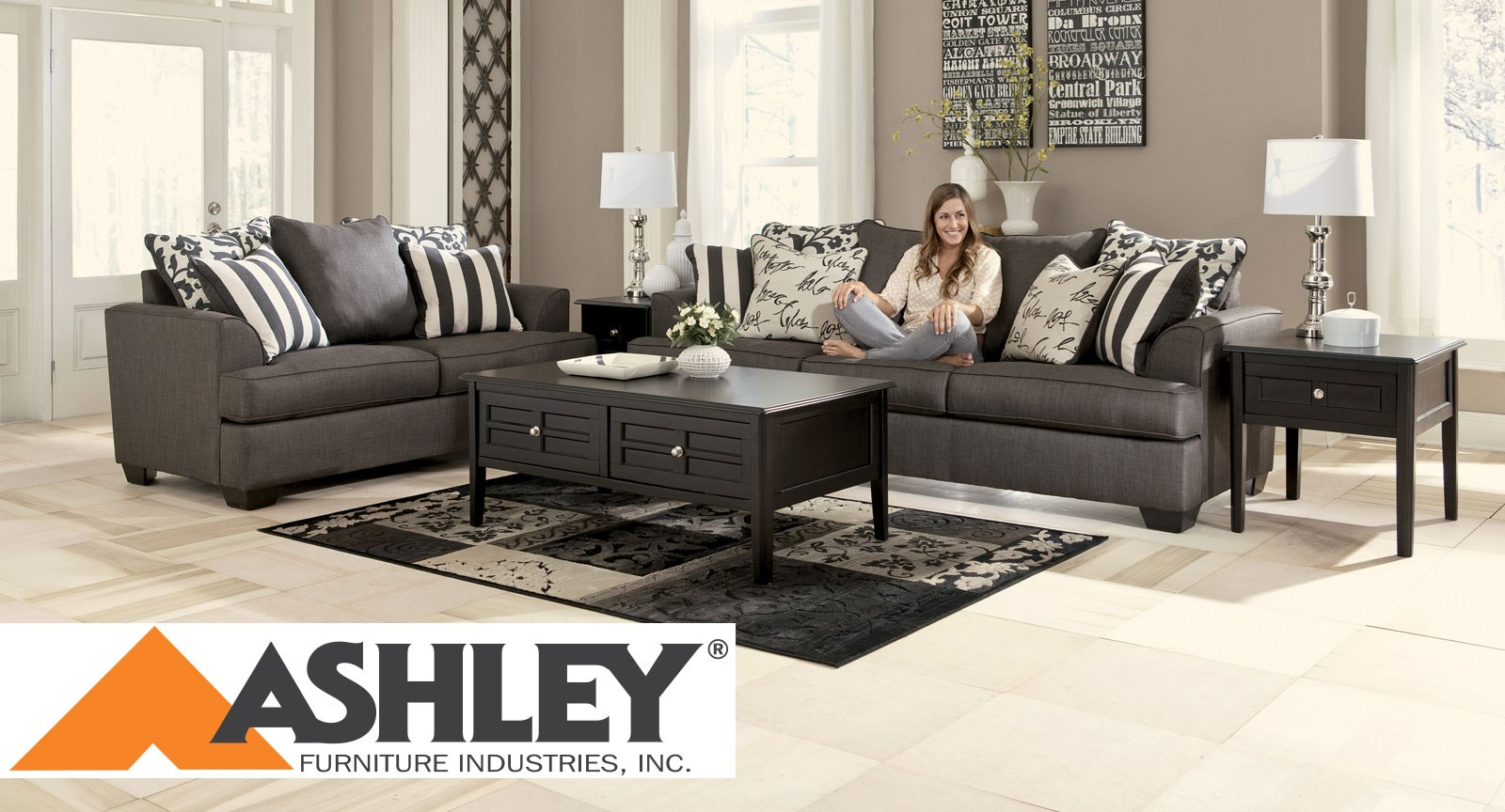 ashley furniture del sol phoenix glendale tempe ash header accent tables serving the scottsdale avondale peoria goodyear litchfield area low square coffee table long trestle thin