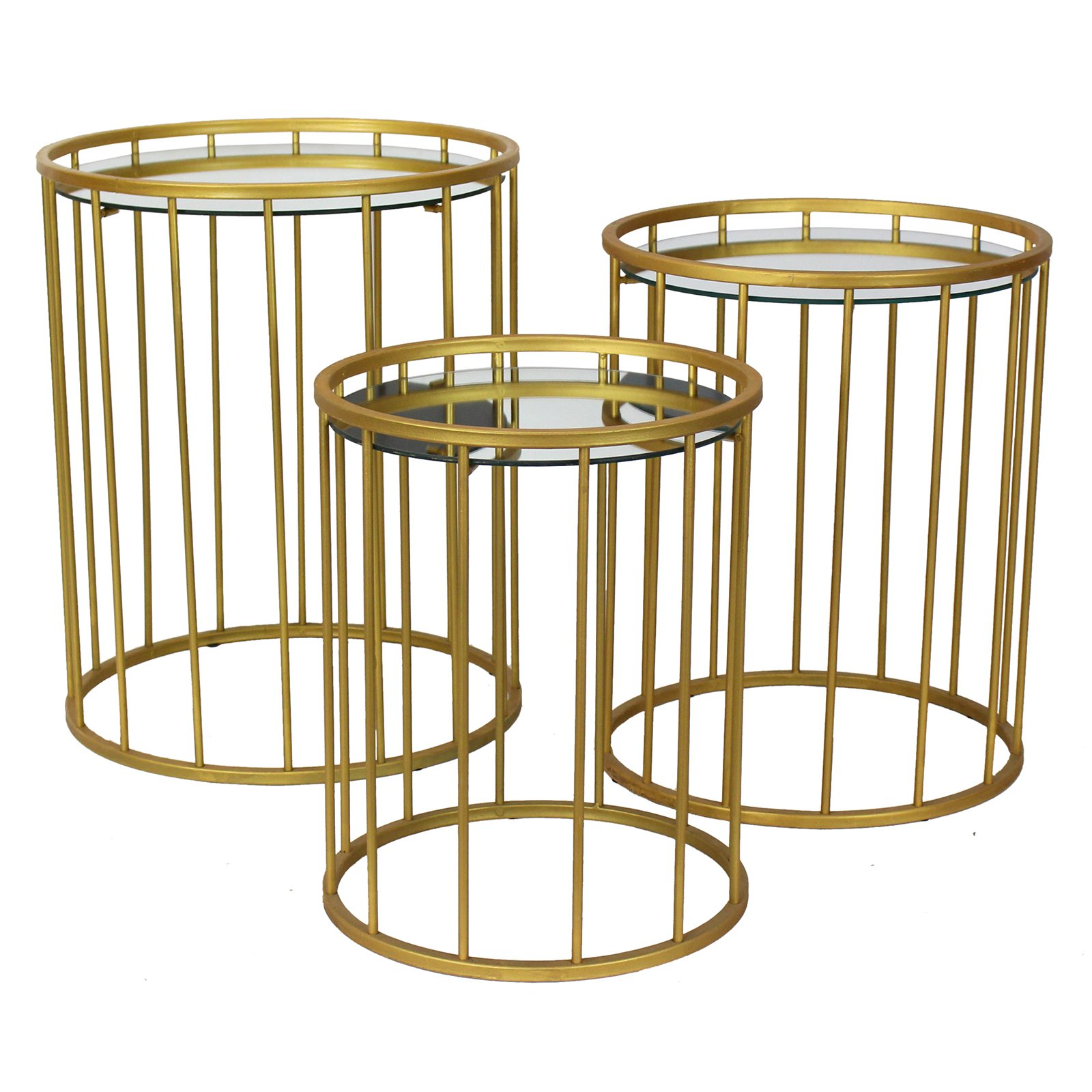 aspire home accents solange gold accent tables set table furniture edmonton blue lamp bronze destination lighting coupon round quilted toppers best nightstands feet nesting living