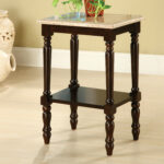 astoria grand biddlesden end table reviews coffee accent pieces tall decorative cabinet battery operated lamp with timer nesting tables ikea dale tiffany shade dinner set dark 150x150