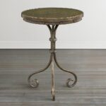 attractive antique accent table with brass side tables console doors bar furniture legs room essentials comforter ashley round coffee black end storage nautical bedroom tall 150x150