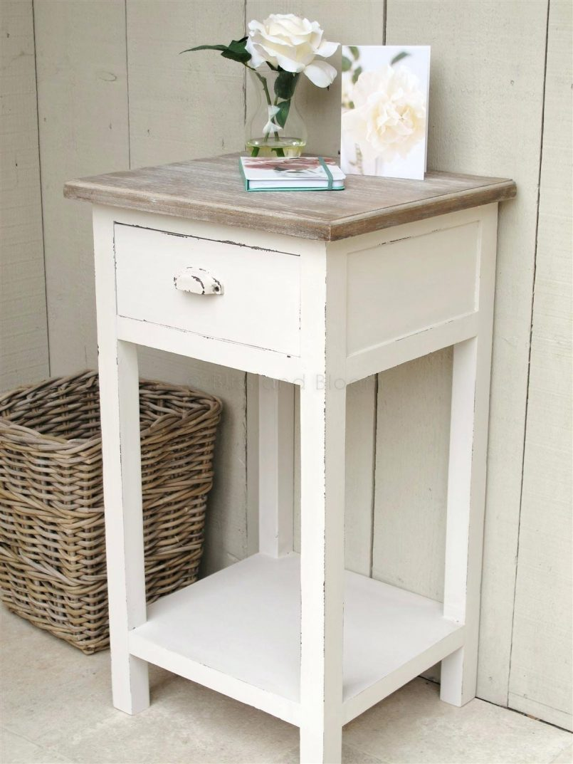 attractive small white side table end tables with storage drawers baskets ikea bikas wicker accent amazing home entranching modern coffee and hollywood mirror cabinet green drop