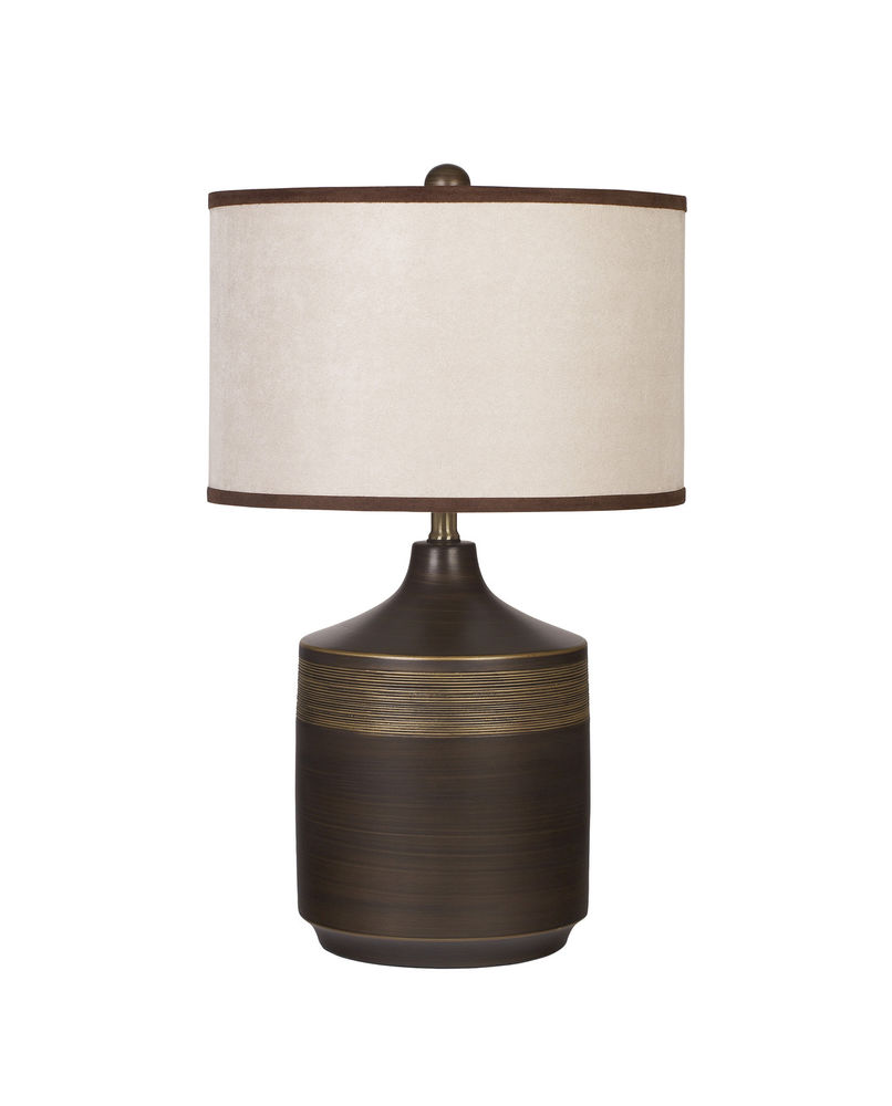 austin contemporary brown ceramic accent table lamp set lamps large for living room white gloss console antique ship lights cool retro furniture tan leather chair butterfly