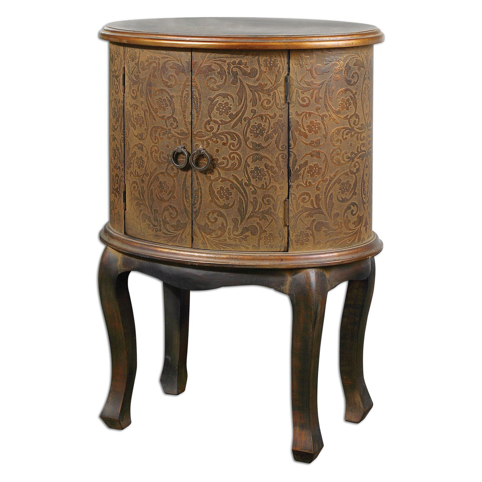 avani mango wood drum accent table pier imports triangle unnamed file gold living room chest bathroom furniture metal garden folding patio decorative legs small plastic outdoor
