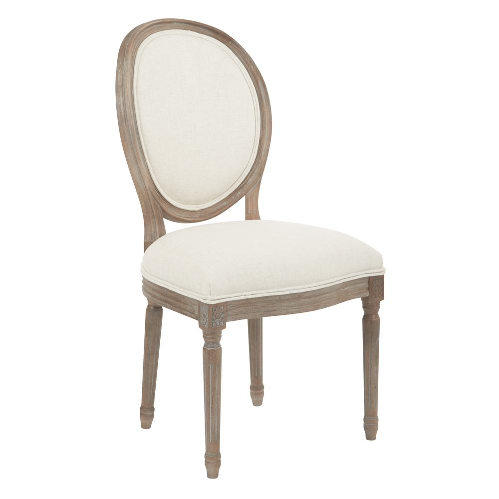 ave six lillian oval back chair lla the linen accent chairs avenue piece and table set hobby lobby decorations hairpin legs deep console breakfast mosaic dining big lots gazebo