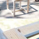 awesome diy side table ideas for outdoors and indoors hative tutorials outdoor accent pottery barn knockoff wide nightstand with drawers farmhouse dining room set unique cabinet 150x150