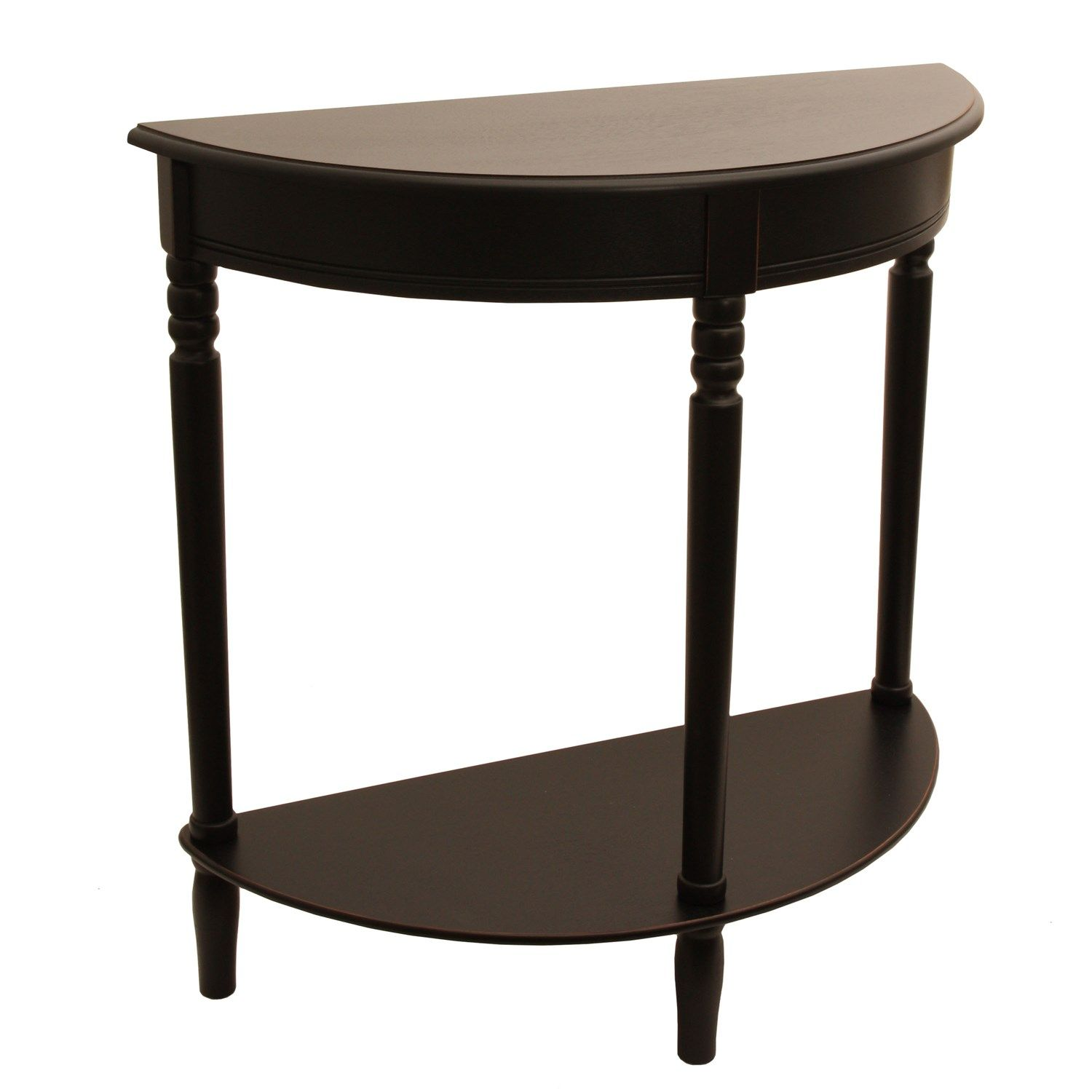 awesome half round accent table designer ideas bakers rack circle shabby chic lamps small space furniture solutions beech bedside kids lamp brass hairpin legs inch wide console