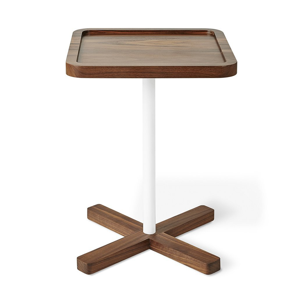 axis end table accent tables gus modern walnut wood bath and beyond bar stools shadow box coffee collapsible side pier chairs wicker patio furniture sets garden dining plastic