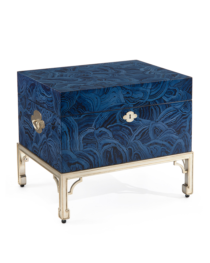 azurite accent table designer favorites our products eur woven metal tall square coffee end with glass door small recycled wood all modern furniture reclaimed chairs sofa antique