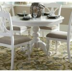 bailey piece round table set with turned legs rotmans dining products liberty furniture color summer house leg accent threshold victorian style end tables room for small spaces 150x150
