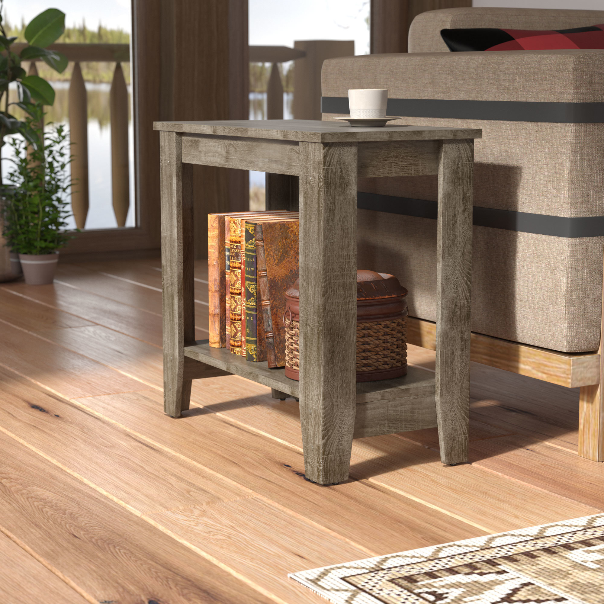 balderston end table reviews birch lane room essentials stacking accent hampton bay patio set glass coffee tables toronto tipton round furniture mississauga mosaic dining and