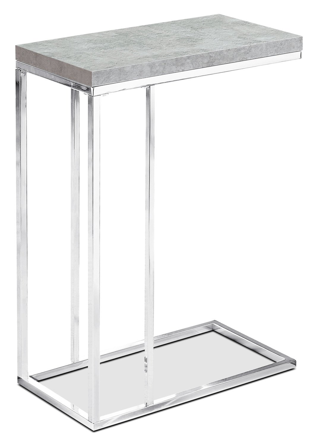 banda accent table the brick tables edmonton tabletable appoint plain lamp console with doors square concrete ultra modern lamps live edge top wooden bedside cabinets blue