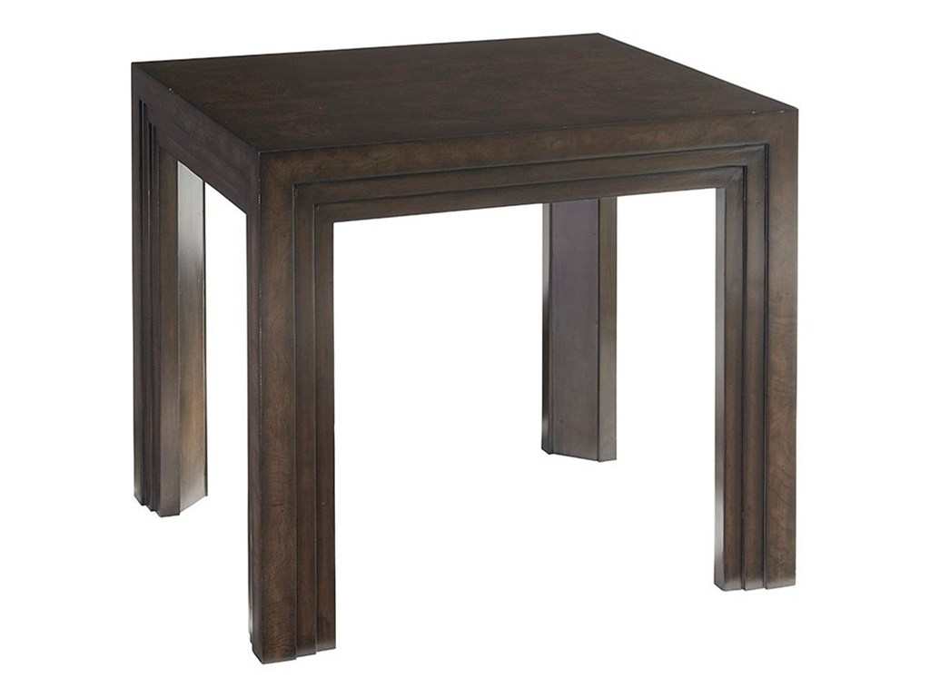 barclay butera brentwood essex lamp table with parquet ash burl top products color threshold accent brentwoodessex pier one imports dishes marble coffee rectangle pork pie drum