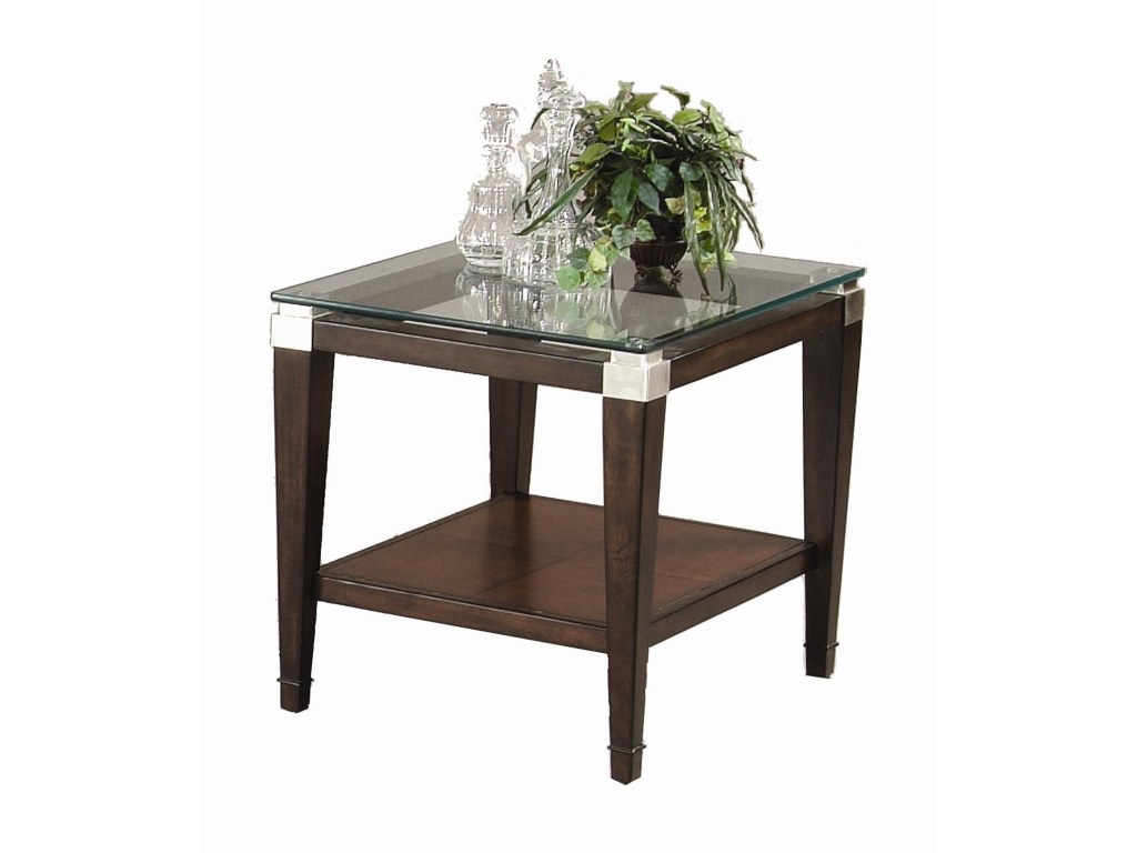 bassett mirror dunhill rectangle end table lapeer products color threshold parquet accent dunhillrectangle bedside lamps kmart target tall oblong coffee hobby lobby french style
